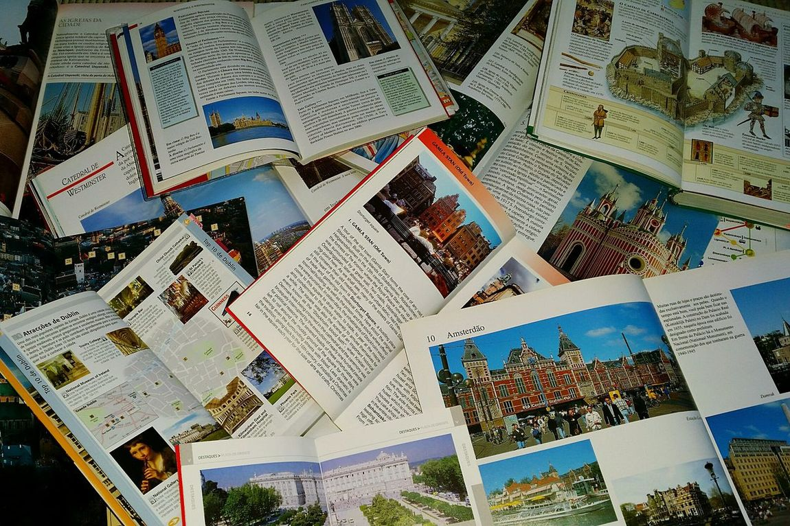 The Tourist Guides Travel City Guide Books Book Open Book  Tourist Tourism Cityscapes Travel Guide Taking Photos Showcase: February Travel Destinations Tour Guides Pages Tourist Destination Pages Of A Book Planning A Trip Traveling The World Holidays Different Countries Europa Europe Been There.