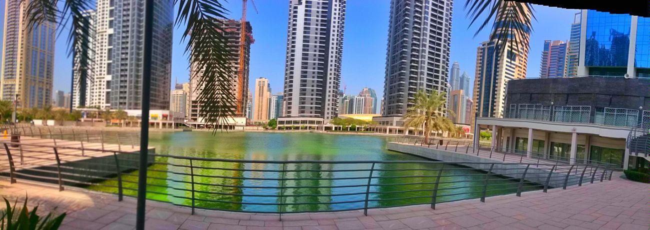 Enjoying Life Xperiaphotography DXB Underthesun JLT DXB Whenindubai Sun Stillup Happy Me Panorama