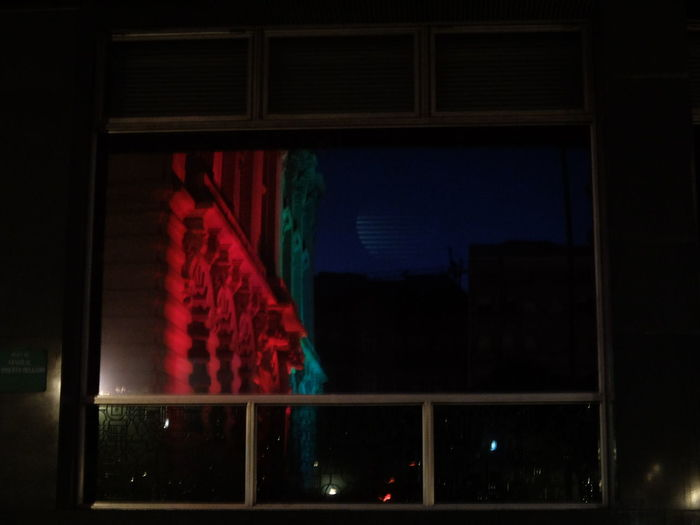 Euro 2016 Green & Red Porto Portugal Reflex Town Hall Window Streetphotography_fujifilm 43 Golden Moments Fine Art Photography Colour Of Life