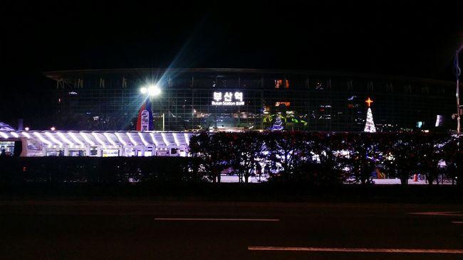Busan Station First Eyeem Photo