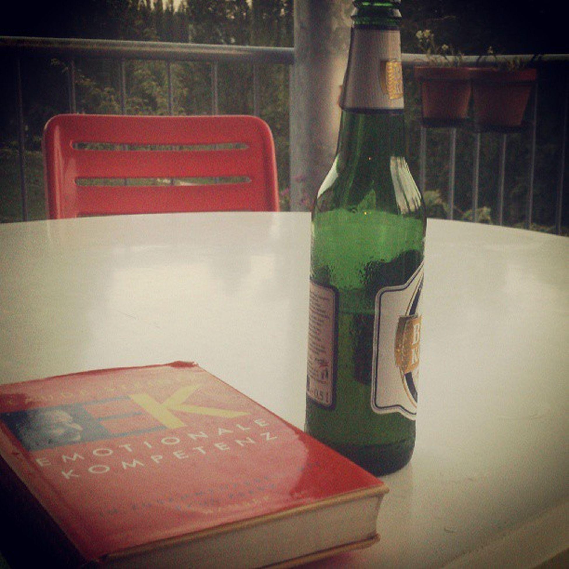 Buch und Bier