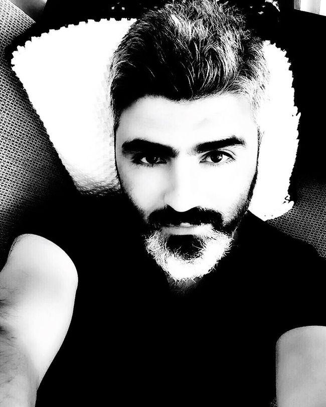 Hello World EyeEm Gallery EyeEmBestPics HDR Blackandwhite Selfie ✌ Hi! Türkiye Enjoying Life That's Me