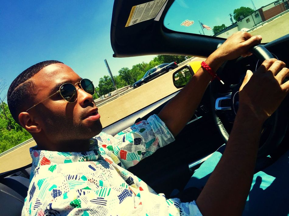 Car rides Droptop  Mustang Livelife IPhone Photography Iphone6 IPhoneography FlyGuy
