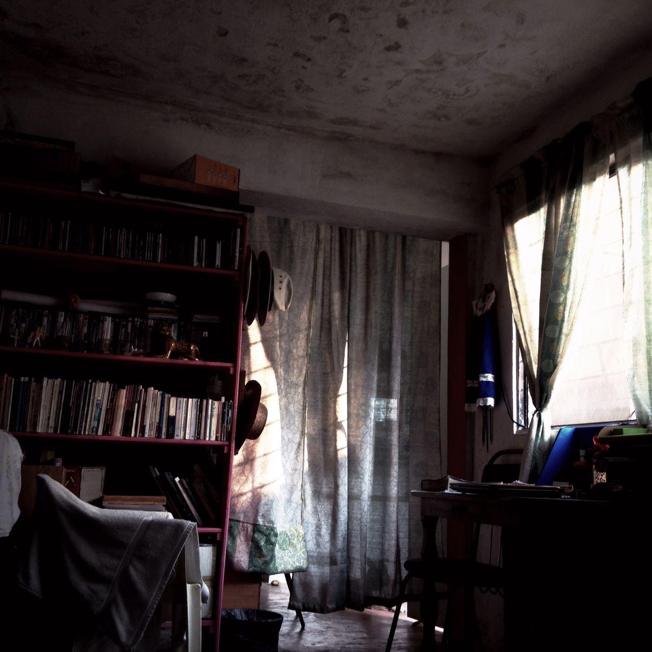 Y así amanece en este hotel de paso que es la vida... Streetphotography IPhoneography Urban@ndante