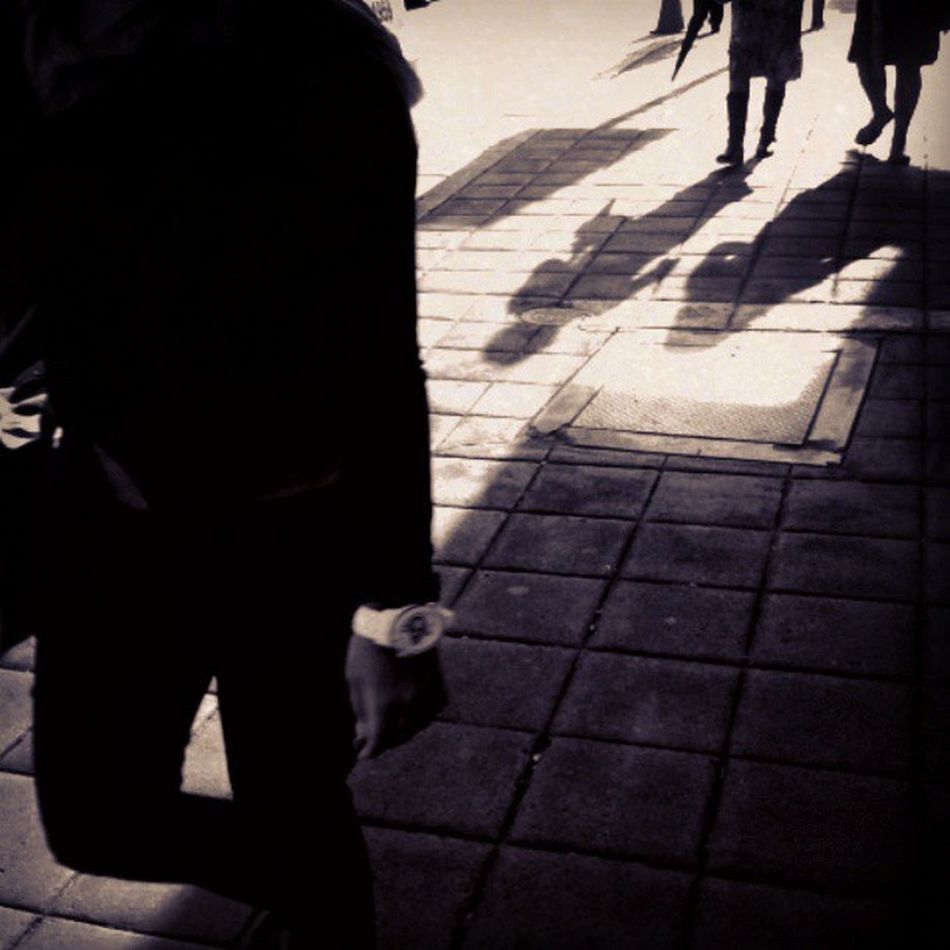 Samsungphotographer Streetphoto Igers Bw blancoynegro shadows sombras losteques