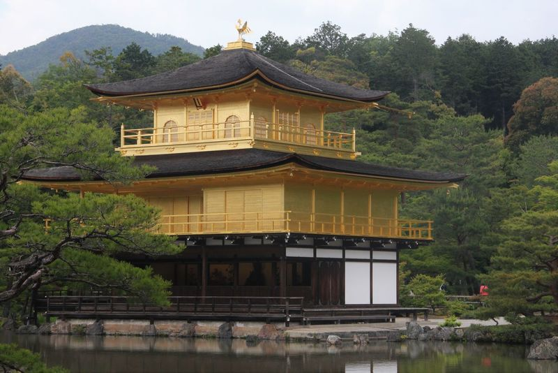 Architecture Built Structure Day Mountain Nature No People Outdoors Place Of Worship Religion Sky Tradition Tree Water