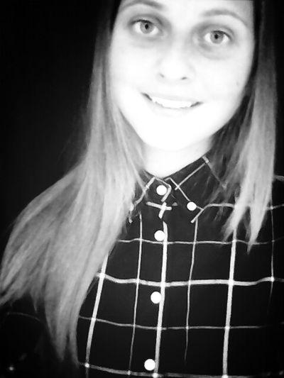 Black&white , Selfie ✌, It's Me