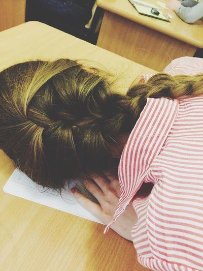 Я люблю учиться!✌️?