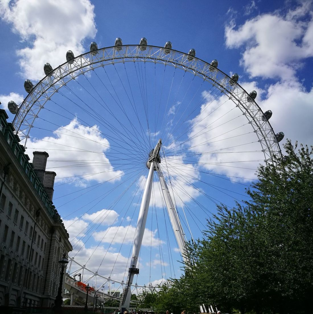 EyeEm LOST IN London London Love Special Day In London EyeEm Selects Summer Panoramic LondonEye London Eye Different Perspective Your Ticket To Europe