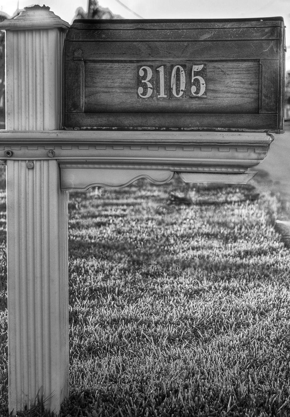 Black & White Closed Information Mailbox Marcokleinphotography Numbers Sign Text Western Script