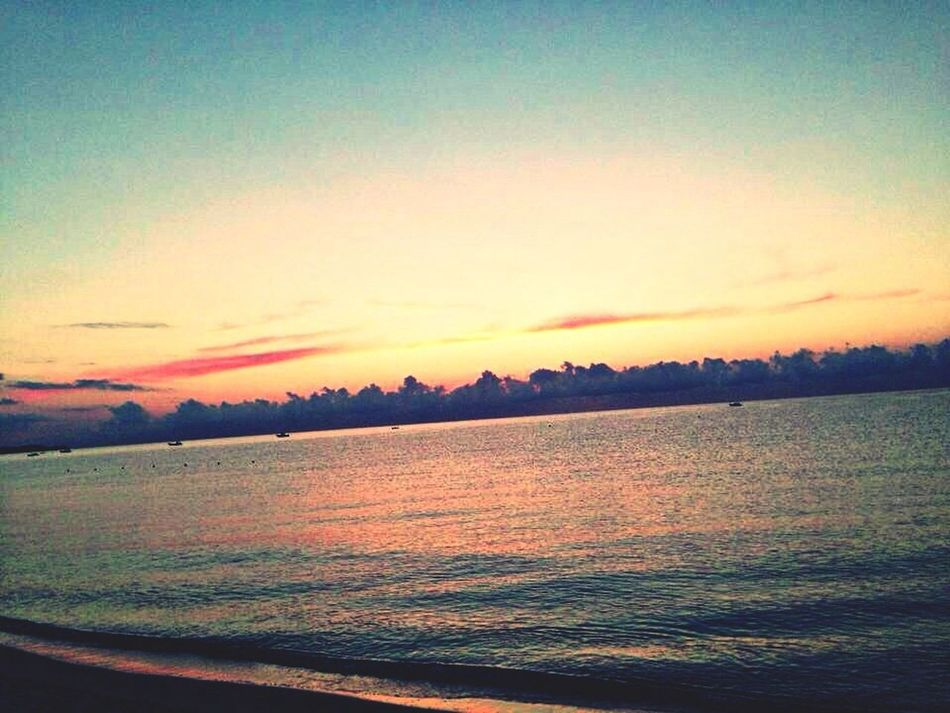 Ferragosto13 Alcohlday Summer2013 Paradise Sunrise