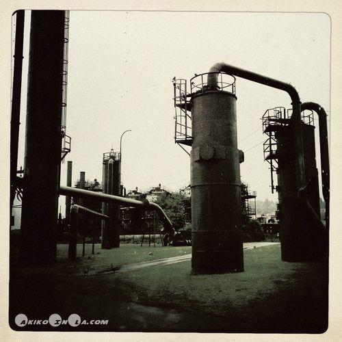 Gas Work Parks