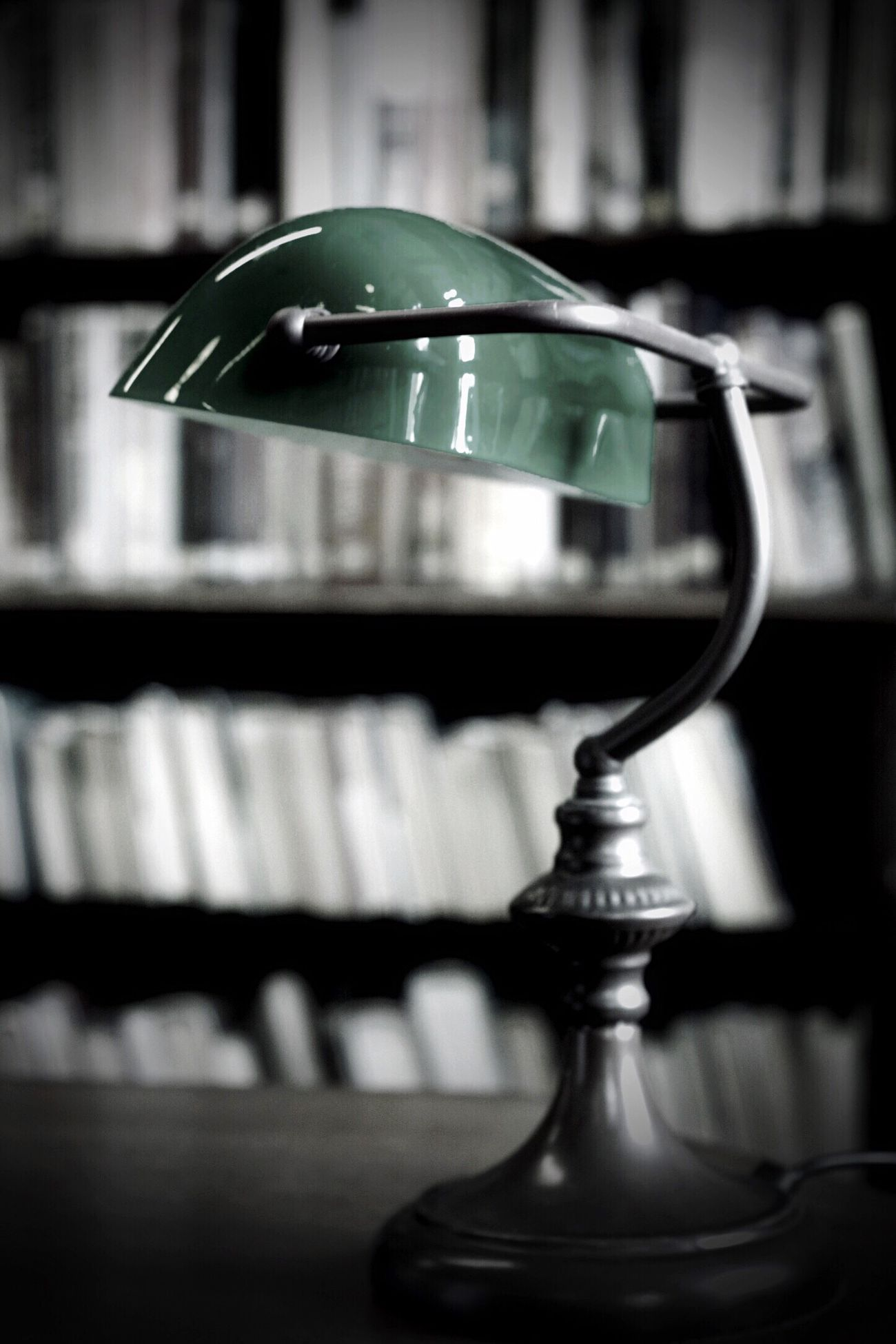 Indoors  No People Close-up Day Library Lamp Bookshelf Books 50mm Nikon
