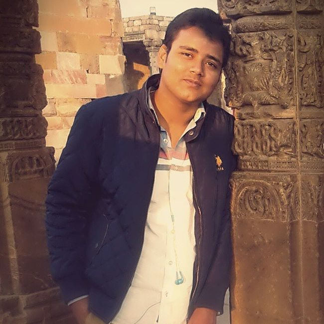 Insta_upload Insta_magic Historic_piller Pic_of_da_day Trip Kutub Insta_magic Light Cuteness