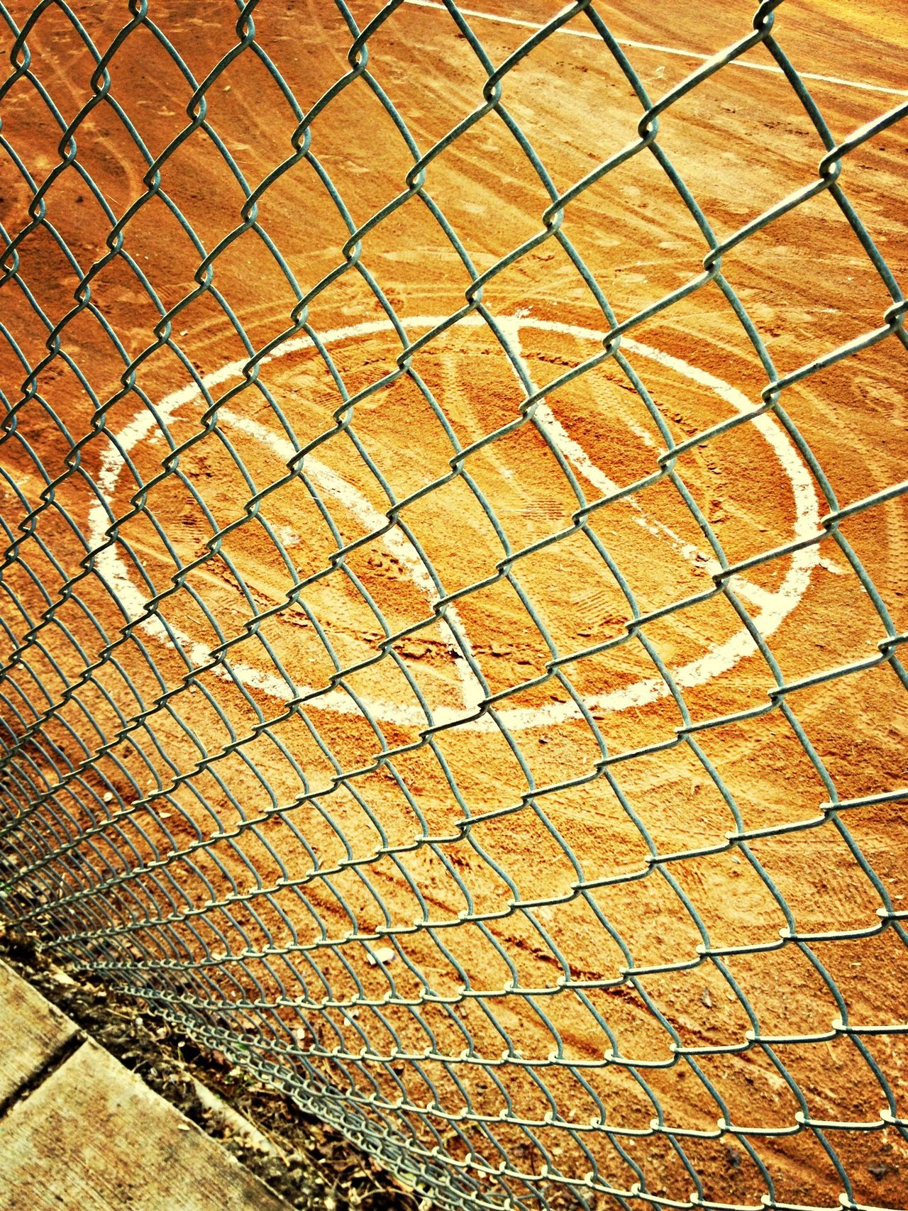 Beautiful stock photos of baseball, Ball, Chainlink Fence, Circle, Day