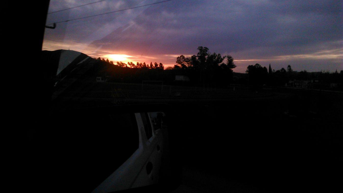 Sunset Taking Photos InTheRoad Disfrutando  Disfrutalavida Instaphoto Relax Black And Orange (: Lifestyles EyeEm Gallery