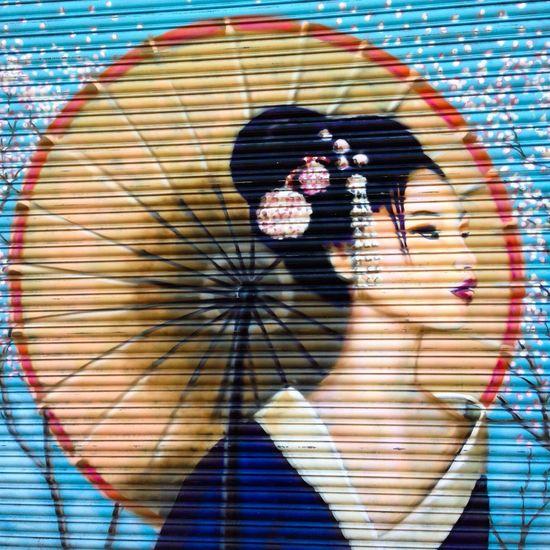 London Street Photography Street Art Graffiti