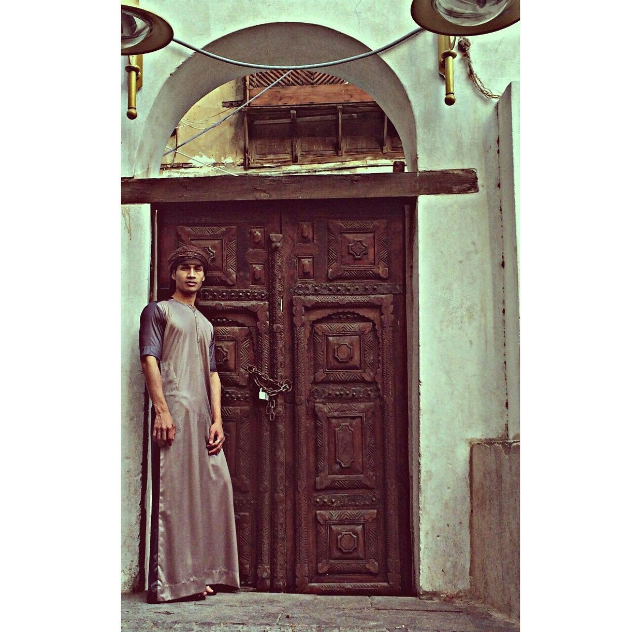 Jeddah_ksa Albalad Saudi Arabia Thobe Photography Model History Festive Season Ramadhan Travel