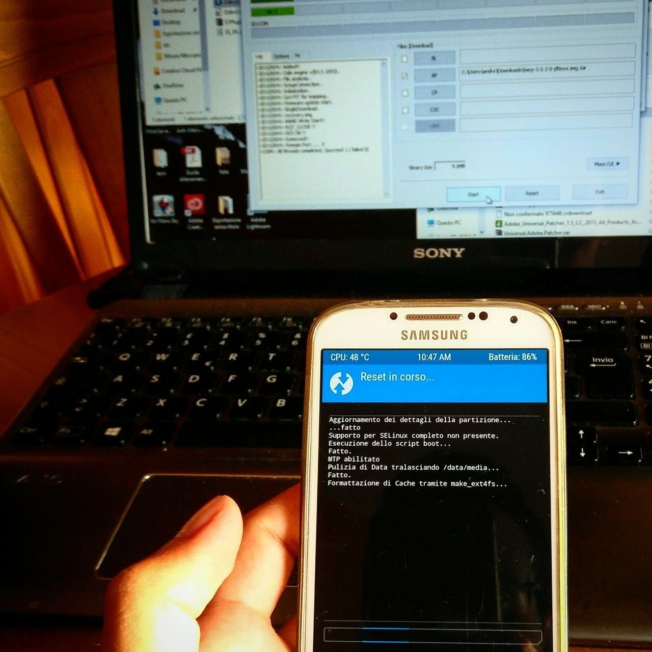 Android Modding Androidmodding Smartphone Technology Cyanogen Cyanogenmod