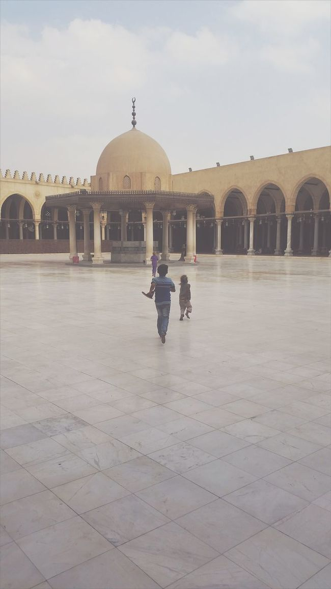 Cairobeauty Cairo Egypt VSCO Vscocam Vintage Thisisegypt ThisIsEgypt👌🏻 Mosques Of The World Mosque Water Dome Travel Destinations Architecture History City Place Of Worship Reflection Built Structure Sky Lake Outdoors Bird No People Horizontal First Eyeem Photo follow me on instagram: omarjamal_