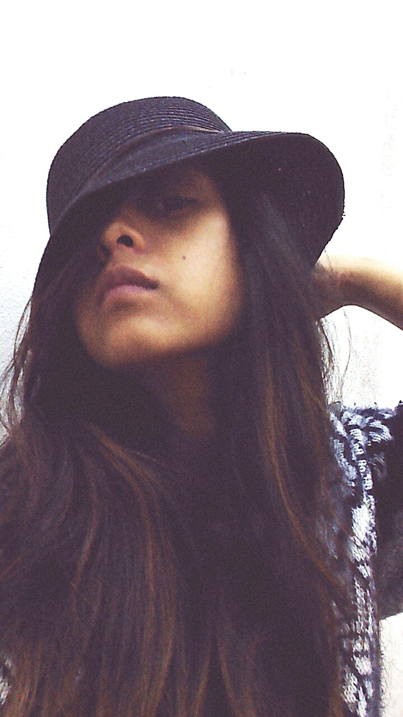Just the way I am... New Hat! y por fin tengo Sombrerooooo!! Gracias Momón!