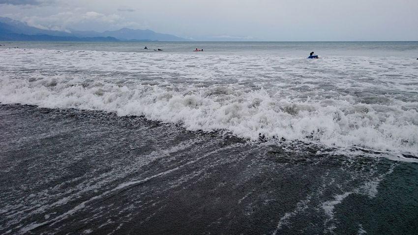 Waves Baler, Aurora Philippines EyeEm Best Shots EyeEm Best Shots - Nature Eyeemphotography Eyeem Photography