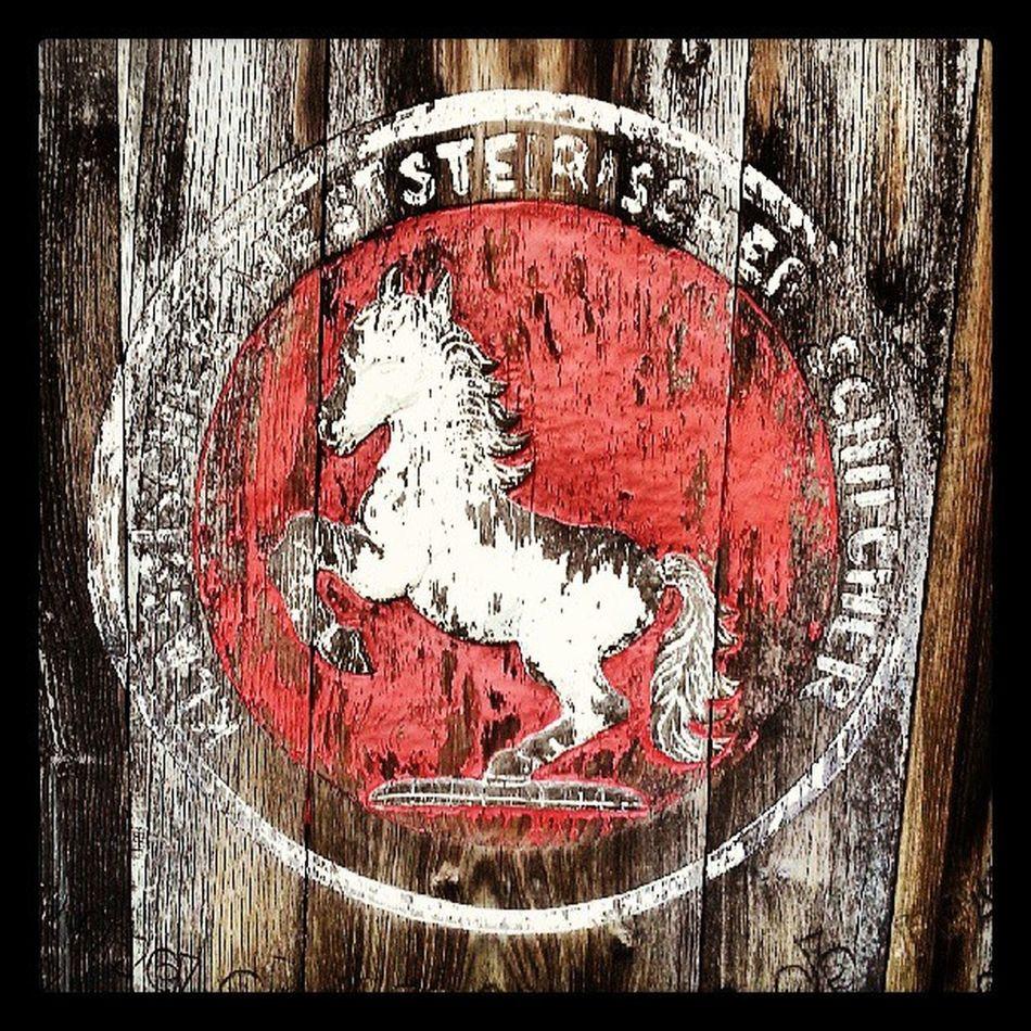 #old #barrel #imprint #schilcher #styria #austria #horse Old Horse Austria Barrel Styria Imprint Schilcher