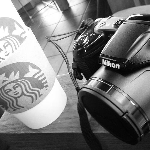 Getting it in... bout to scout some locations for shoots.