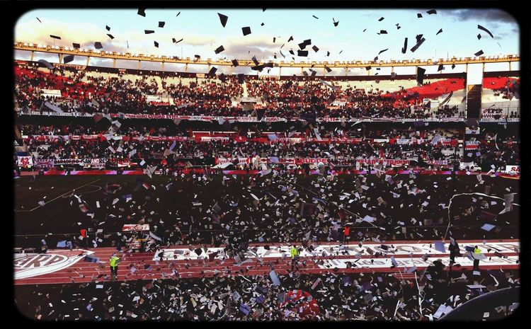 River Plate River Plate