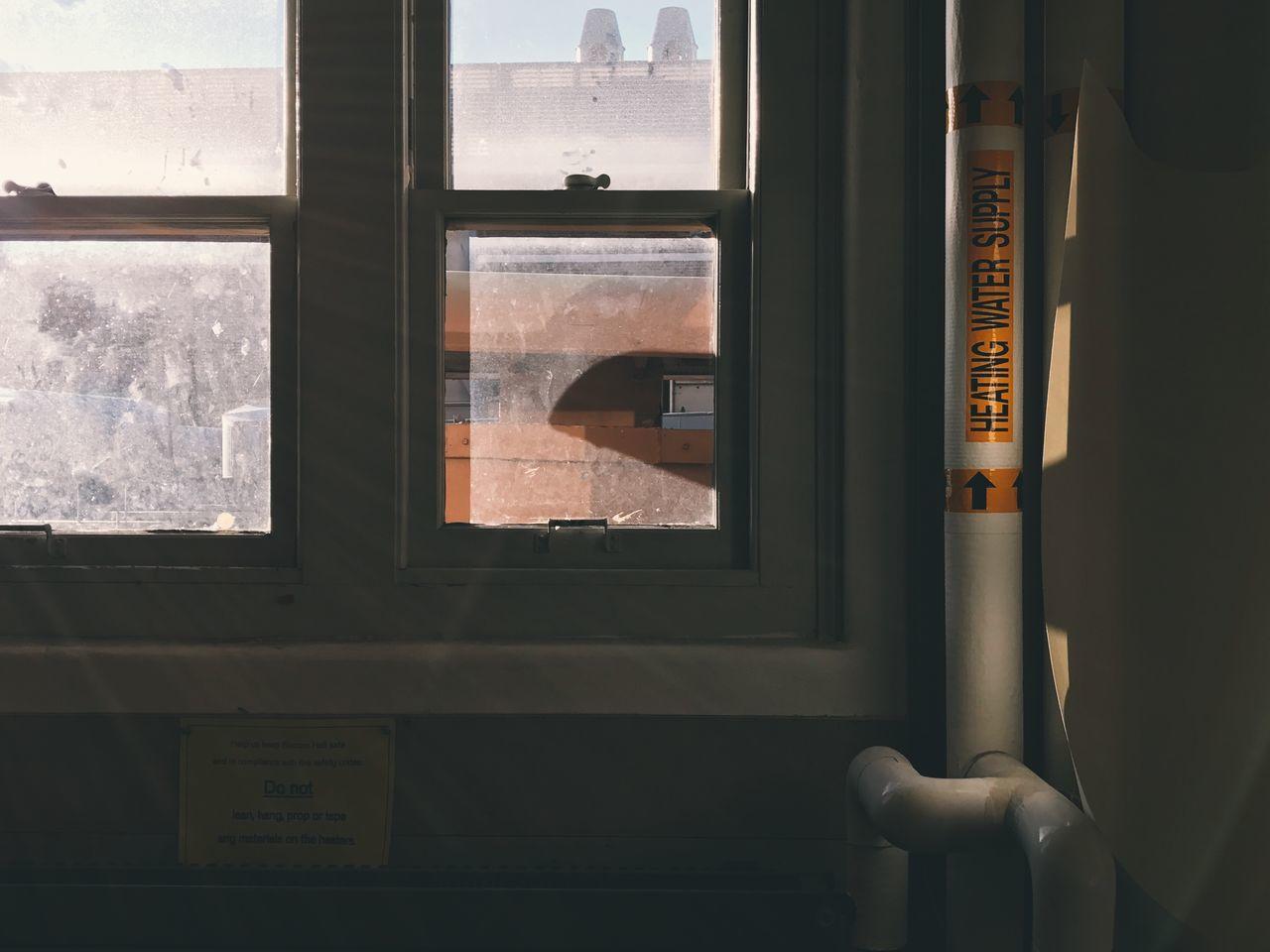 Architecture Close-up Day Door Glass - Material Indoors  Looking Through Window Nature No People Sliding Door Window