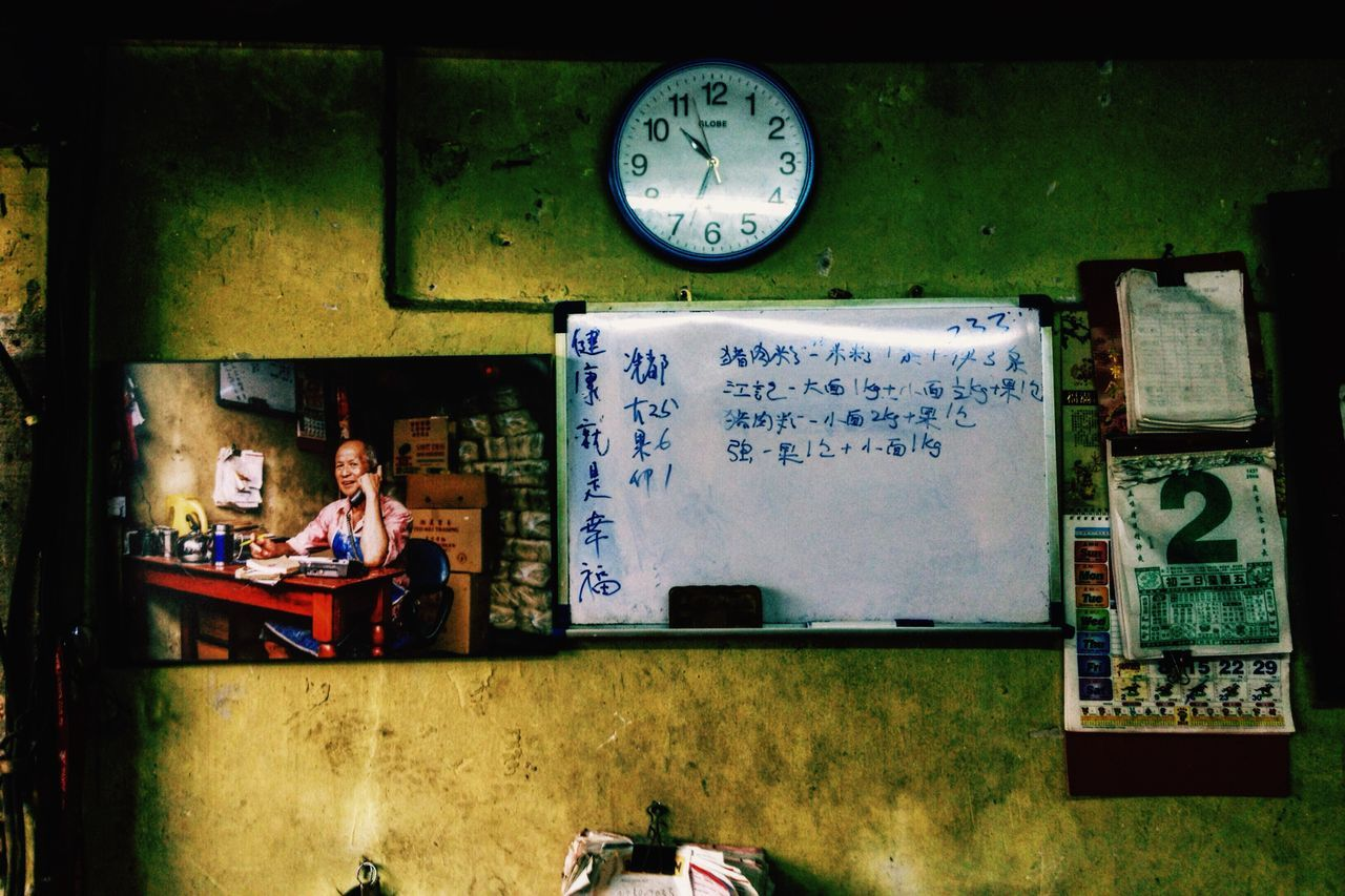 Picture wall . Photo by Samsul Said Malaysia Asiapictures Colour Of Life