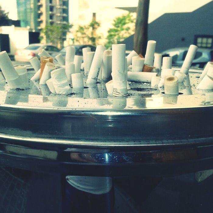 Cigarette Break Cigarettes Quantum Group