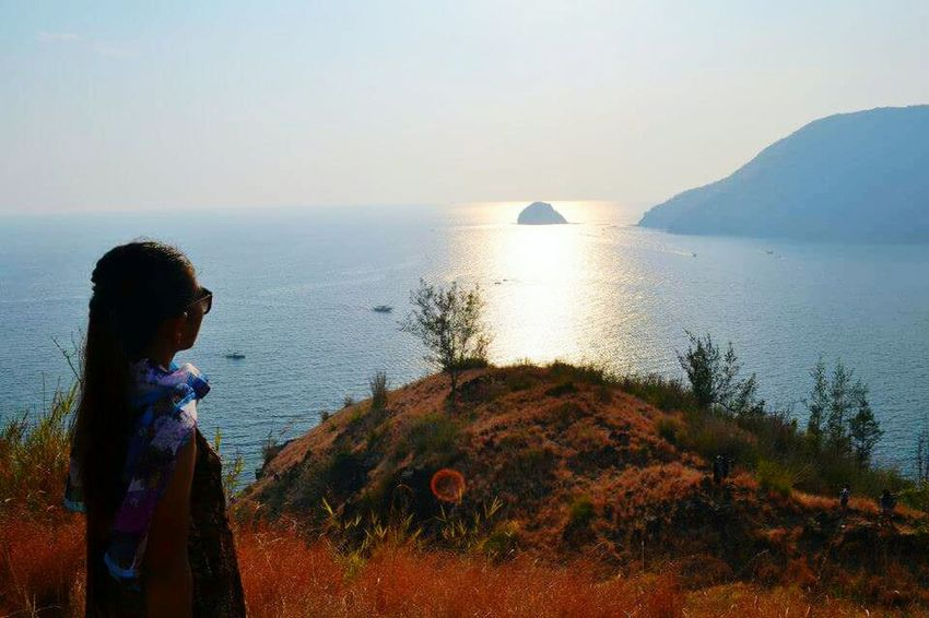 Philippines Travel Sunset Anawanginescapade Wonderful Nature Lovetheview Landscapes With WhiteWall
