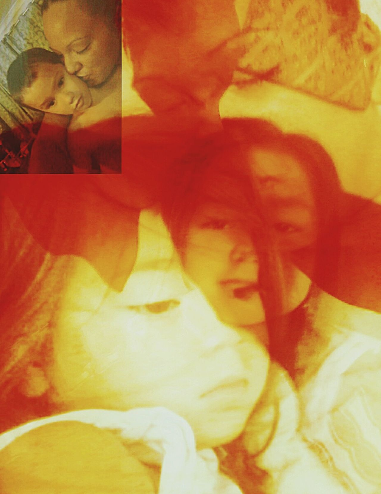 ❤Bliss❤ So In Love <3 In Love ❤ I Love My Kids Mother And Children My Daughter ❤️ My Son ❤ My World ❤ My Love❤ My Everything ❤ Kisses For My Kids I Love My Daughter's ❤❤ I Love My Son ❤ Taking Photos Blending Images Blendingphotos Blending Obssession Blending Effect My Beautiful Kids