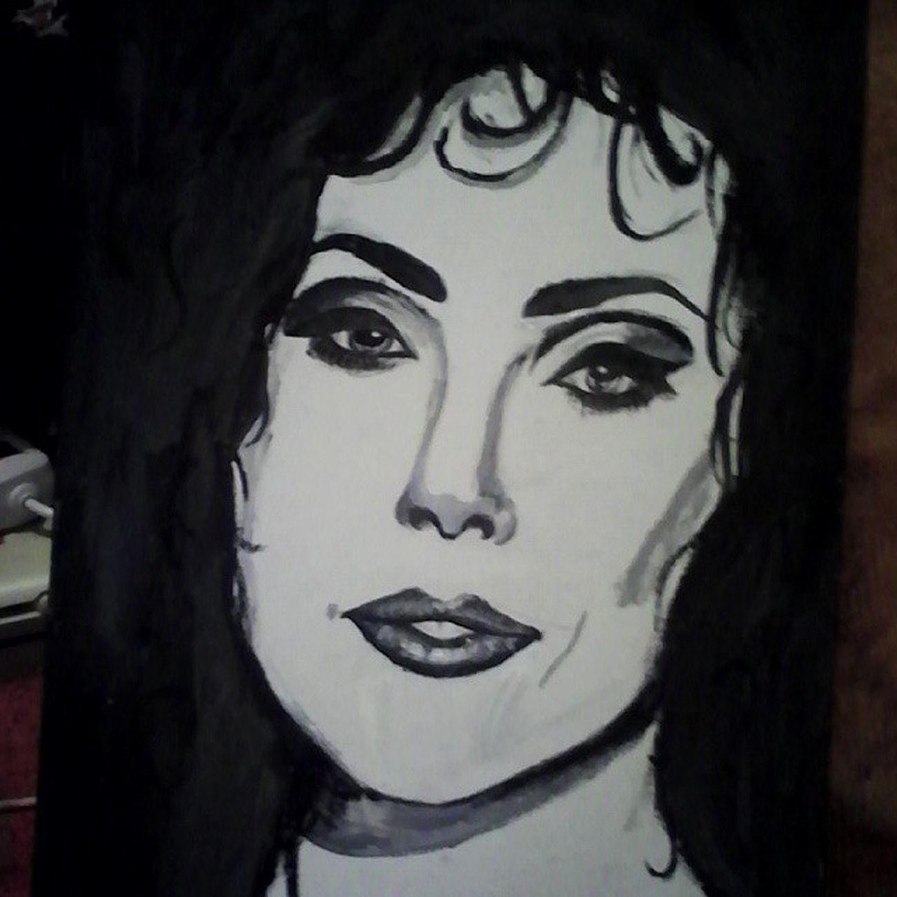 CheekToCheek . Drawing by me.. @ladygaga Cheektocheek Gaga Littlemonsters Monster4life MonstersFamily Pawsup