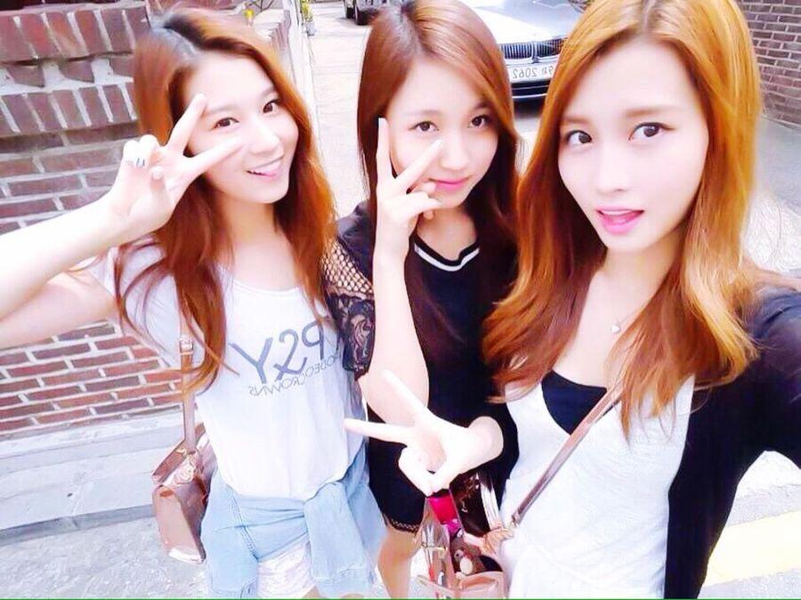 모모,미나,사나 축하해요😂💓 Twice Momo Mina Sana