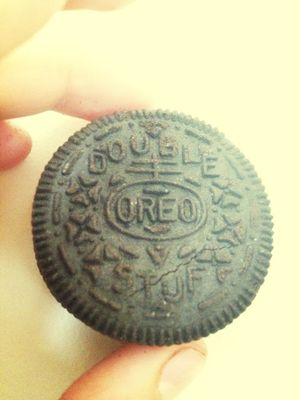 oreo at oreo-landia by Mariajesus