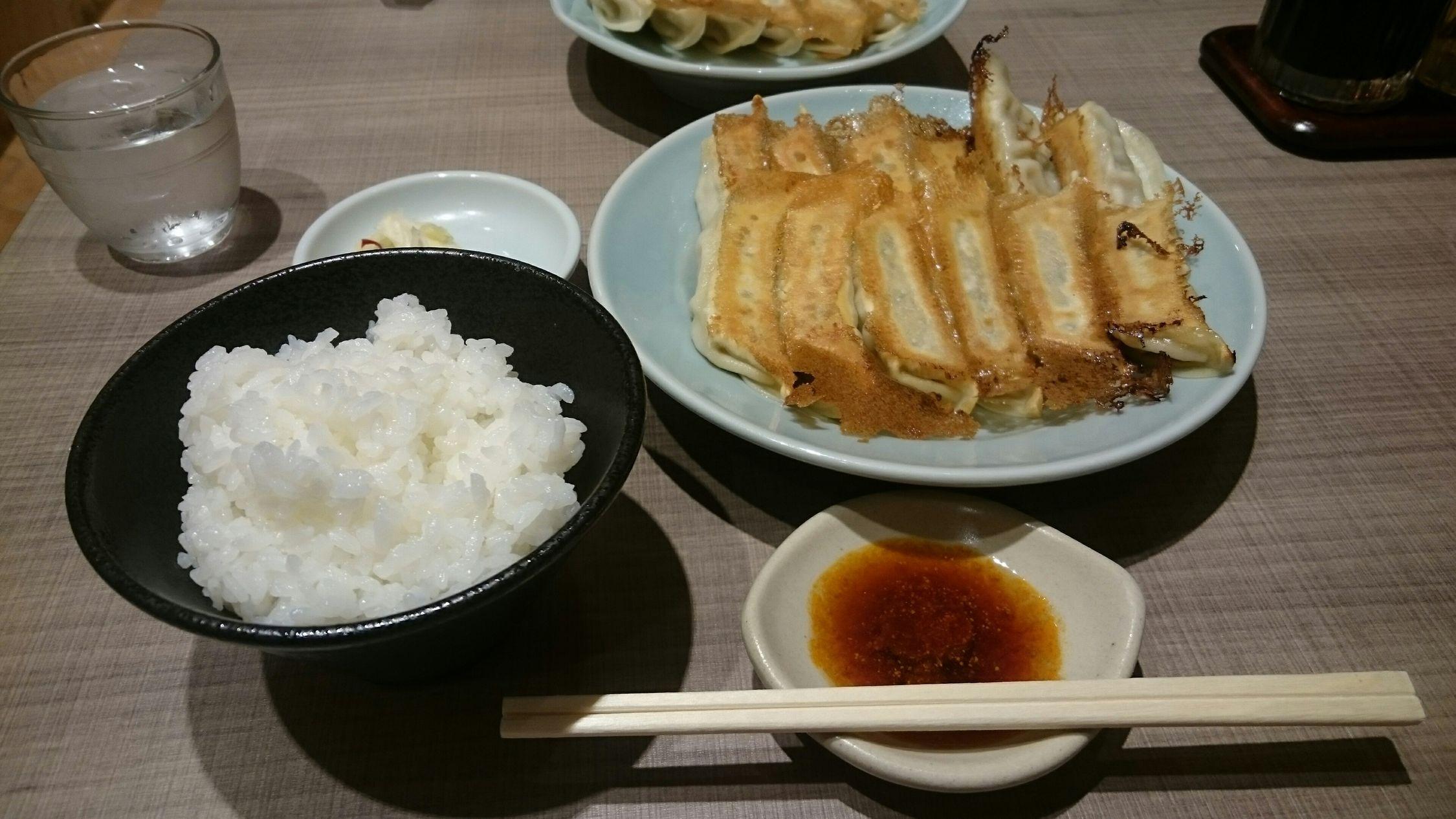 餃子 Eating Food Food Photography Taking Photos Enjoying A Meal Dinner