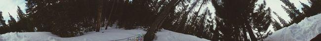 Wow. Exploration KeystoneSkiResort Pinetrees