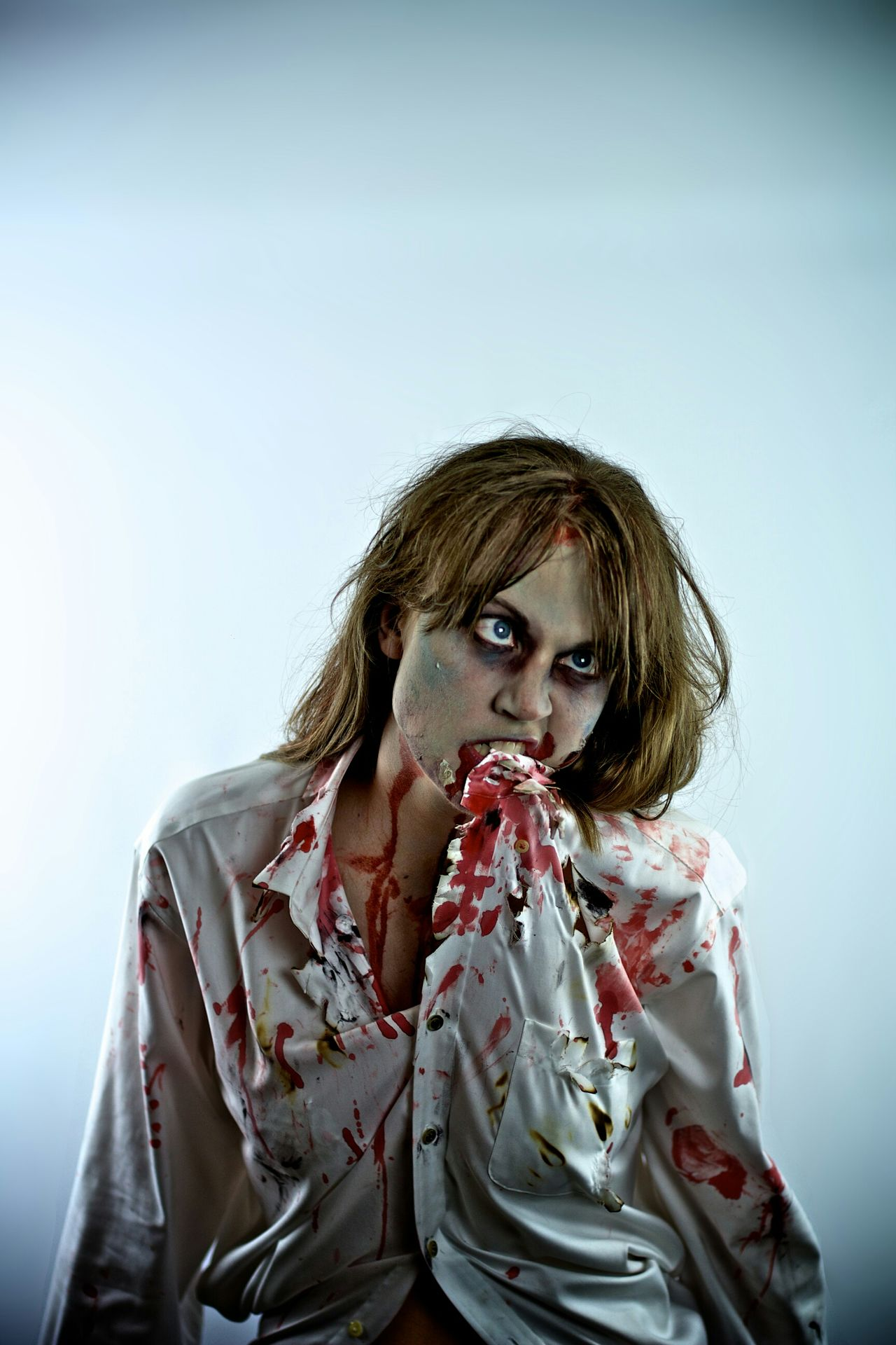 Beautiful stock photos of zombie, 30-34 Years, Blood, Celebration, Celebration Event