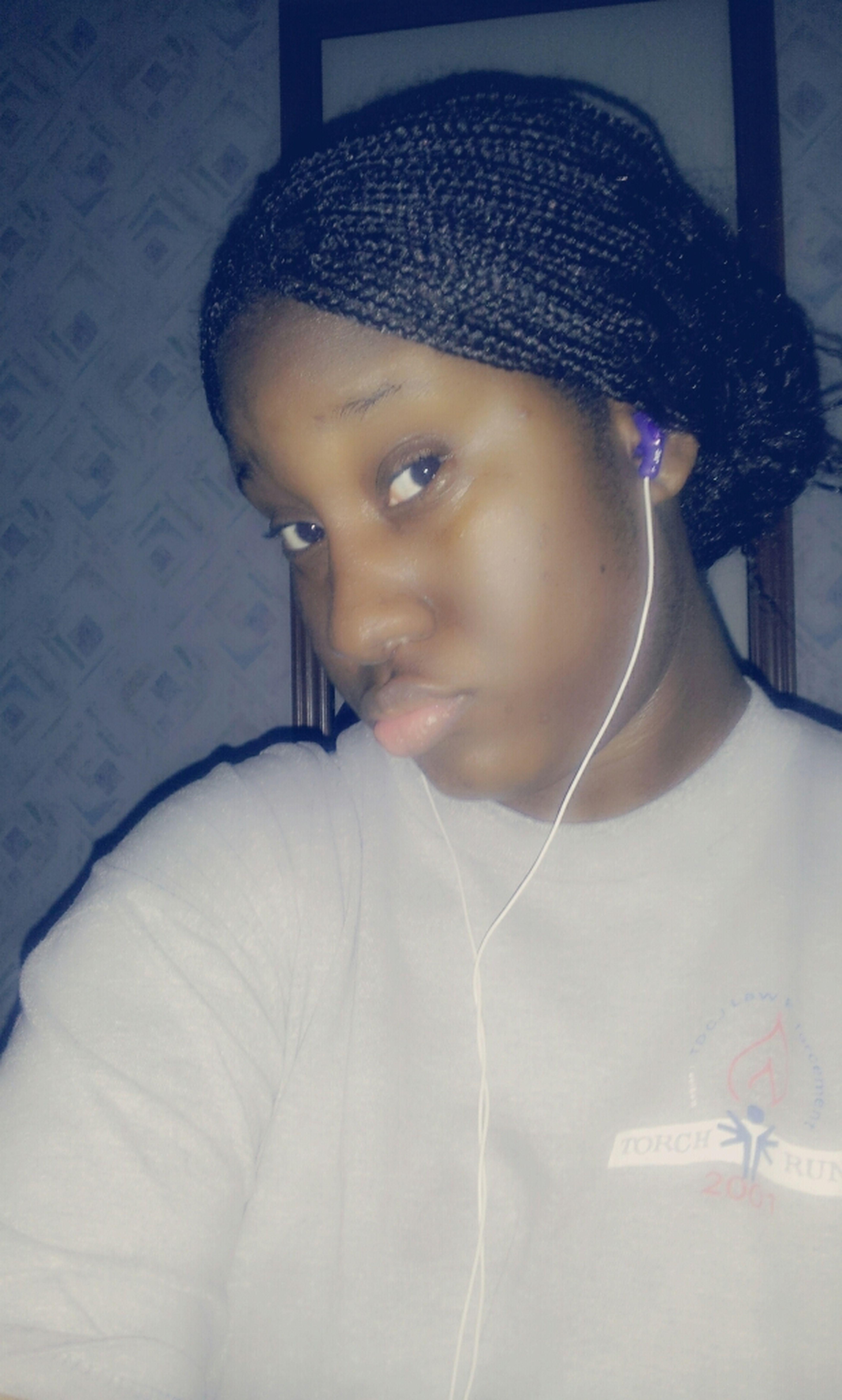 Feeling Super Sick But Still Cute...nite Nite