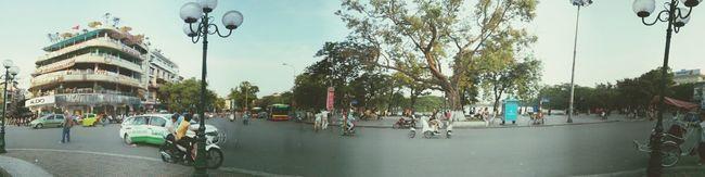 Hanoi Life Vietnam Love