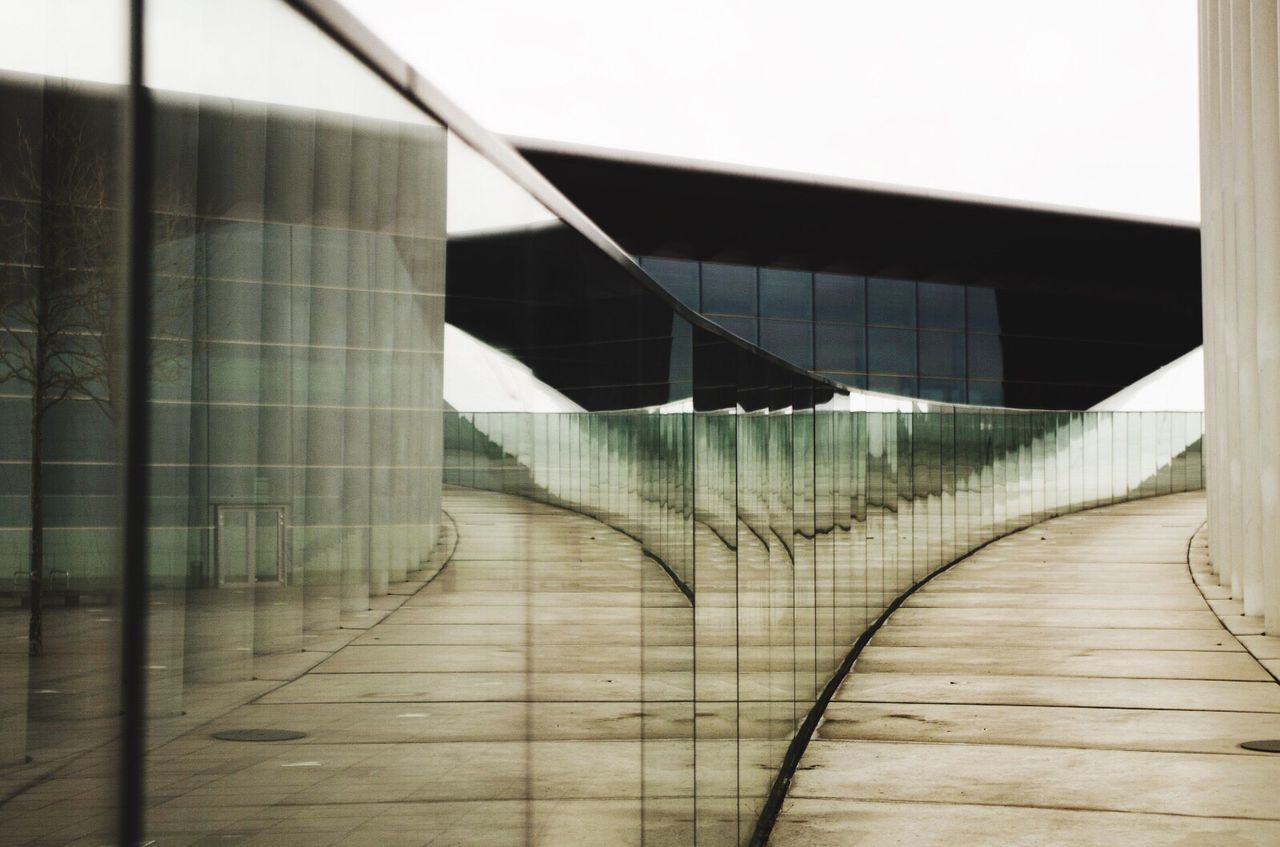 Architecture Built Structure No People Building Exterior Day Philharmonie Architecture_collection Architectural Feature Mirror Kirchberg Luxembourg Streetphotography Luxembourgcity