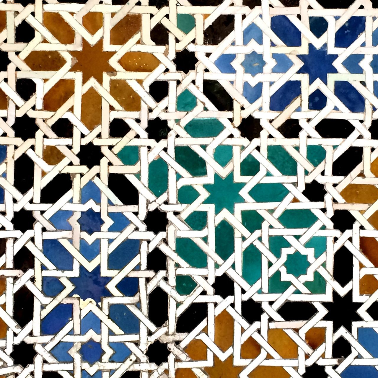 First Eyeem Photo Sevilla Geometry Arabic Architecture