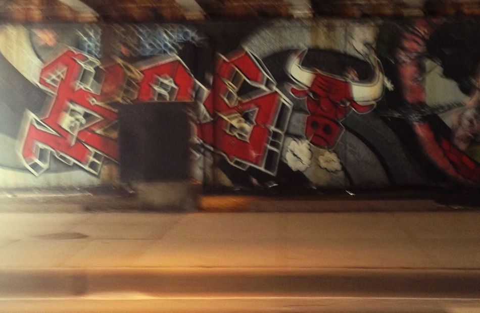 Streetphotography Graffiti Streetart Urban Culture Blurred Motion Beauty Of Decay