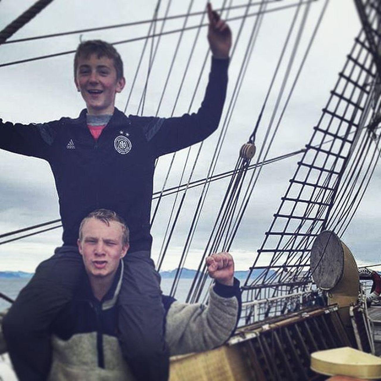 Tall Ships! 2nd Place! Sorlandet Tallships Jonny GoodTimes Wasagoodday