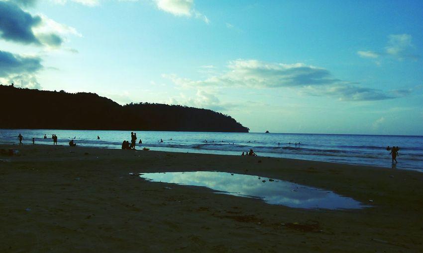 Island life Trinidad And Tobago Shadow Photography Clouds And Sky Caribbean Life Beachphotography Adobe