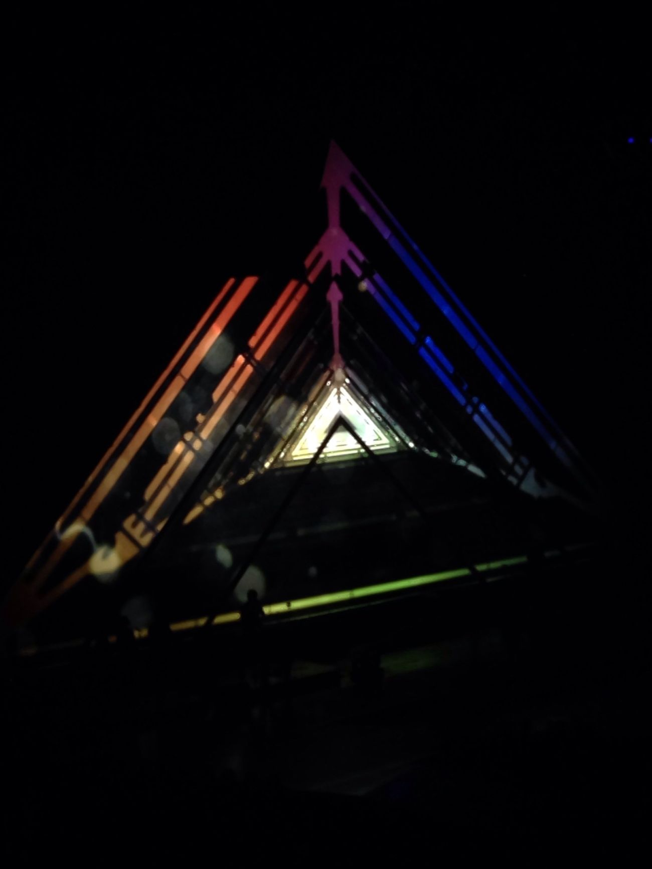 Light Up Your Life Prism Katy Perry