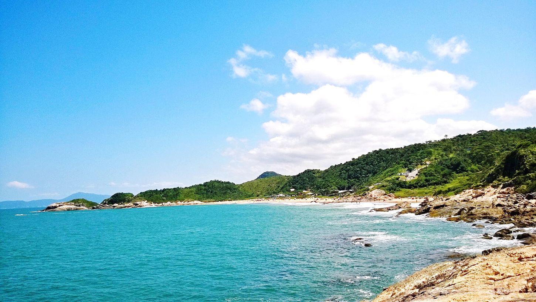 Praia do Pinho, lugar perfeito! Beach Photography Brazil Sky Nature Hello World Brasil AmericaDoSul Beautiful Relaxing Beach