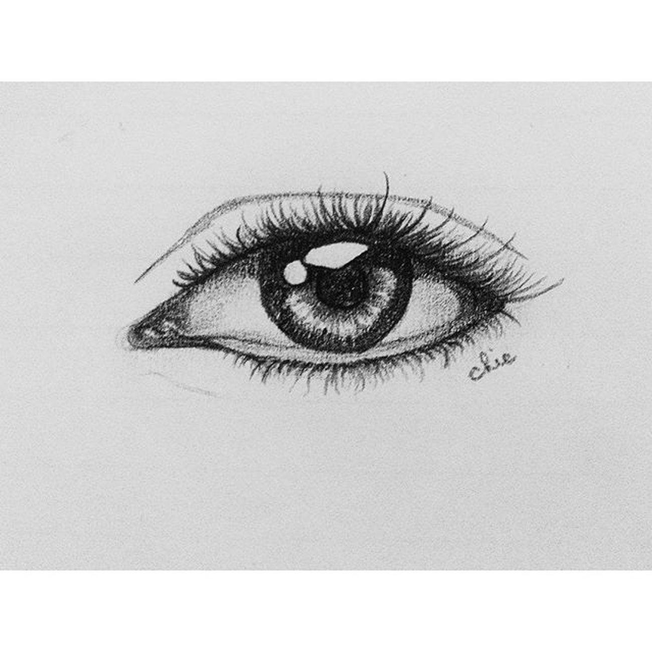 Look into my eyes. Art Eyes Namissmagdrawing VSCO